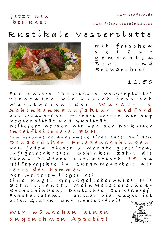 VesperPlatte
