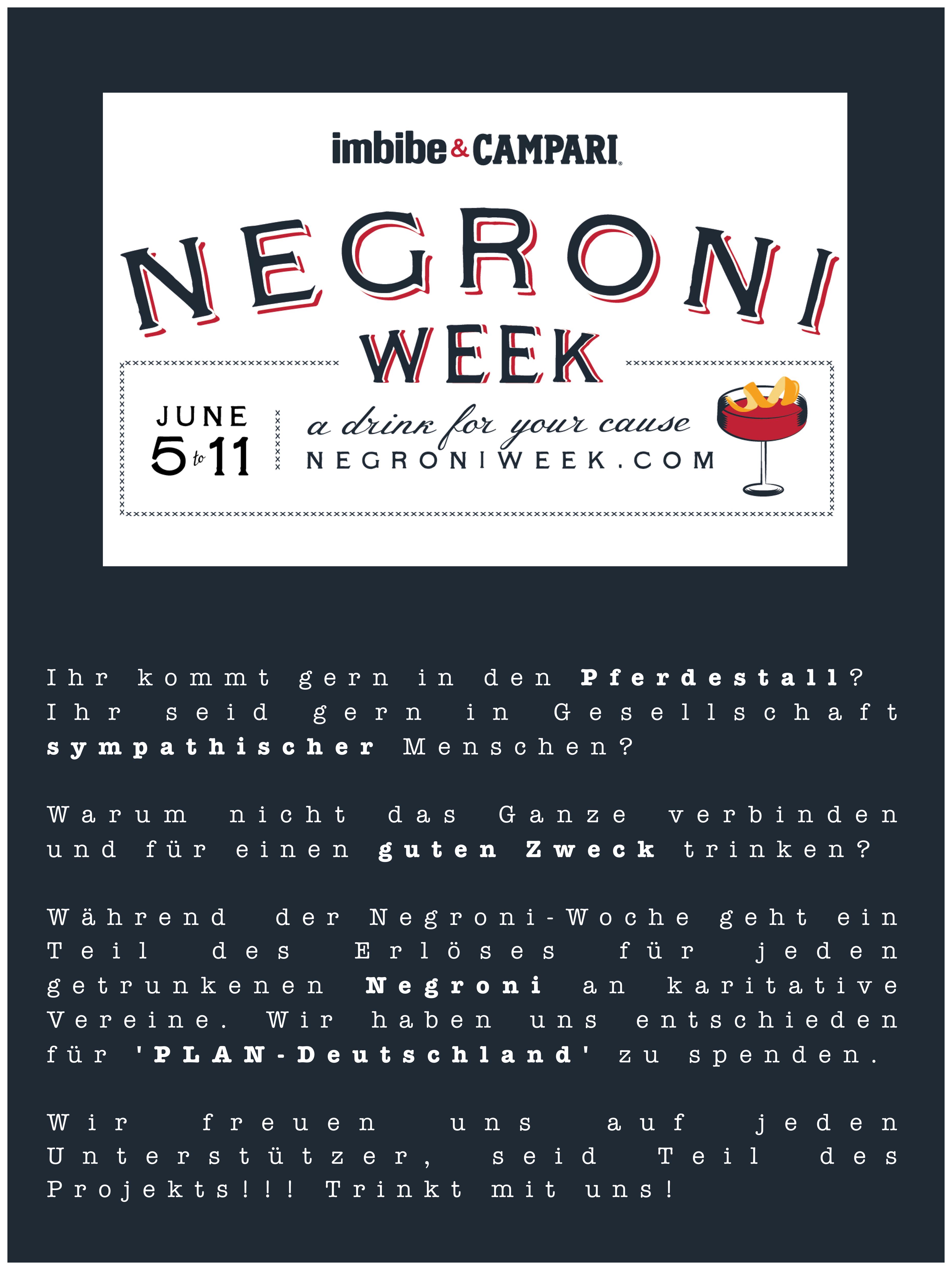 negroniweek2017