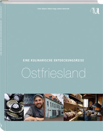 Kulinarik-Buch